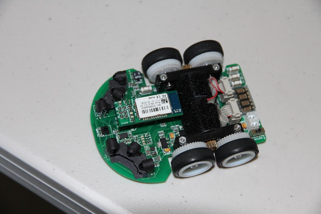 bluetooth module (2)
