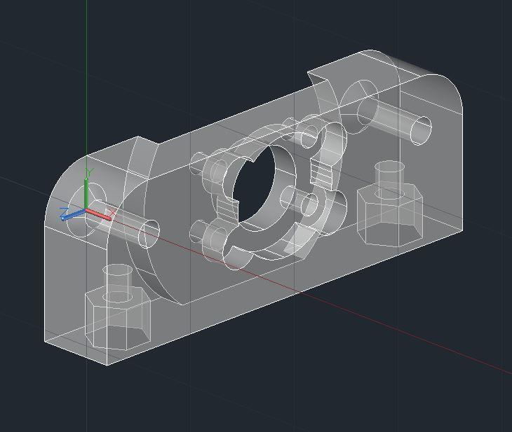 motor mount 4.0