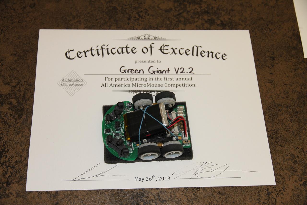 AAMC Green Giant V2.2
