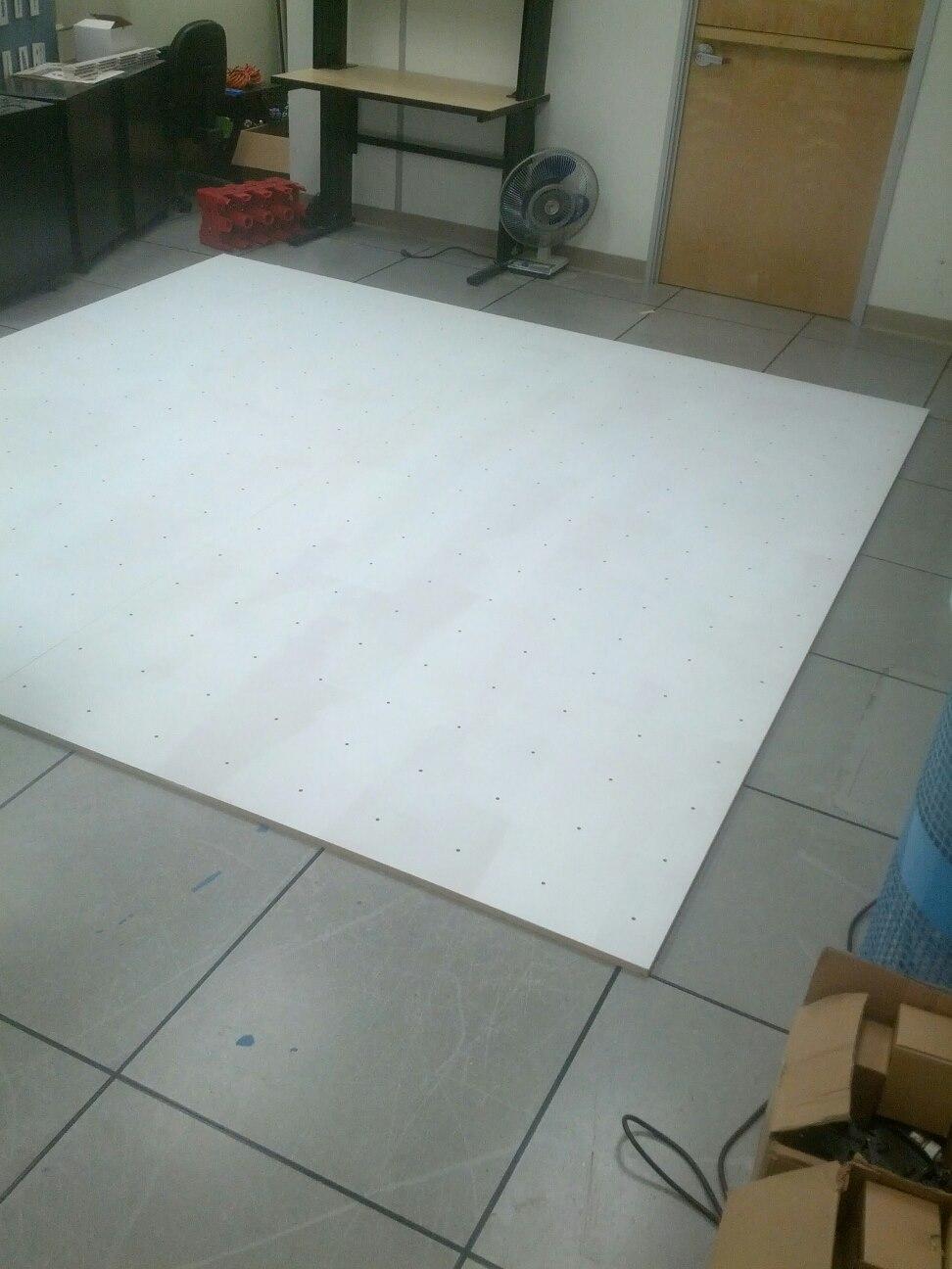 maze board