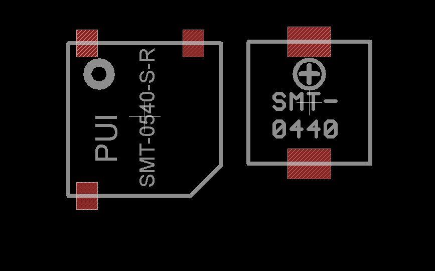 smt-0440 vs smt-0540